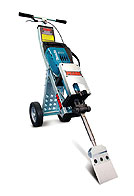 Pearl Abrasives PA01HT Easy Hammer Demolition Trolley (1)