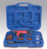 Powers Fasteners P3500 Powder Tool (Deluxe Kit)