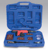 Powers Fasteners PA3500 Powder Tool (Deluxe Kit)
