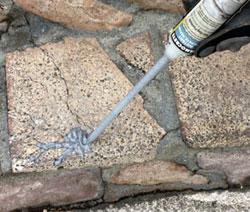 Famocrete Instant Concrete Repair