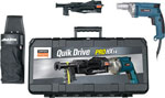 Simpson Quik Drive PROHX14 Auto-Feed Screw Driving System