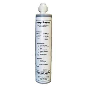 Surface Port and Crack Seal Adhesive, in Universal Cartridge (8.5 oz) - Surface Port and Crack Seal Adhesive,