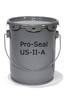 Pro-Seal Ultra Shield II-A Decorative, Clear, 5G