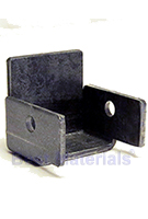 Roof Hatch Lower Shock Mount Brackets (Set of 2)