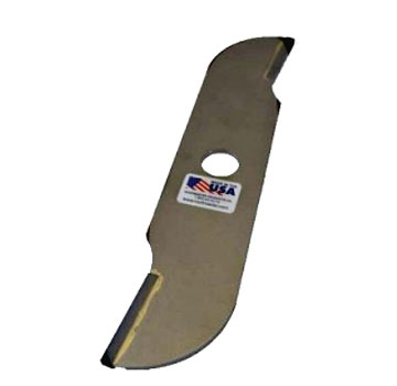 Roofmaster 12 in. x 3/16 Carbide-Tipped Roof Saw Blade - Roofmaster 581200 Roof Saw Blade, 12 inch x 3/16 Thick, Double-Tip, Carbide Cutters, for use with Powered Tear-Off Tools and Roof Saws. Made in USA. Price/Each.