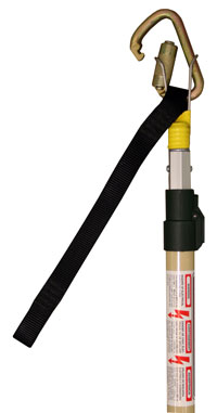 RaptorRescue Retrieval System Rescue Pole