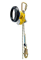 3M DBI-SALA Rollgliss R550 Rescue and Descent Device 3327200