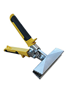 Roofers Choice Hand Metal Seamer, 6 in. Straight