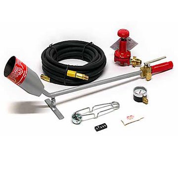 Red Dragon RT Propane Roofing Torch Kit - RED DRAGON