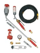 Red Dragon RT Combo-Lw Propane Roofing Torch Kit
