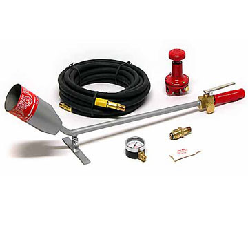 Red Dragon RT Basic Propane Torch Kit - RED DRAGON