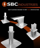 SBC Industries Product Catalog