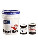 GAF StreetBond SB-120 4G KIT, Pavement Coating, 3-Part, SPECIFY COLOR