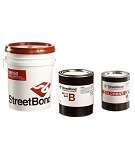 GAF StreetBond SB-150 4G KIT, Pavement Coating, 3-Part, SPECIFY COLOR