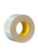 3 inch X 150 feet 3M Venture Metal Building Facing Tape, Case/16 Rolls