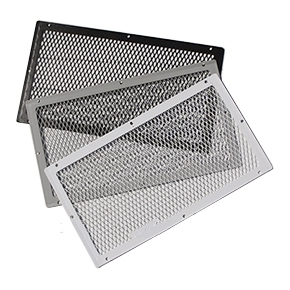 Vent Guards, Foundation Vents and More