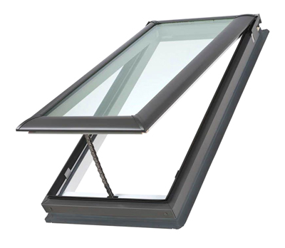 Velux C06 2005 Fresh Air Deck Mounted Skylight W Tempered