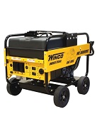 Winco 18000 Watt Generator, Gasoline Powered