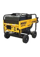 Winco 12000 Watt Generator, Gasoline Powered, w/CS6369