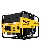 Winco 12000 Watt Generator, Gasoline Powered