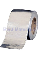 EternaBond AlumiBond Waterproofing / Roof Tape, 4 inch x 50 ft. Roll