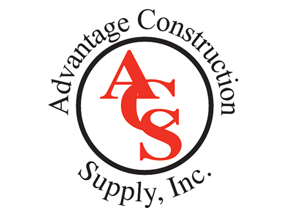 Advantage Construction Supply Logo