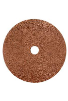7 X 7/8 in. Sanding Disc 24 Grit (25)