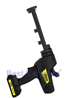 Albion #846-1E 1/10 Gallon Battery Powered Caulking Gun