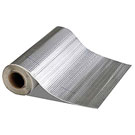 Peel & Seal Self-Adhering Roofing, Aluminum Shrink-Wrapped, 9 inch