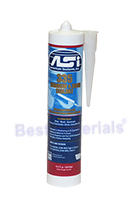 ASI-335WS Silicone Window Sealant, RTV / Neutral Cure, Specify COLOR