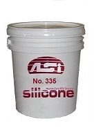 ASI-335 Silicone Sealant, Gen. Purp, Neut. Cure, Specify COLOR, 40LB