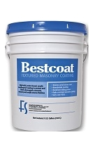 Bestcoat™ Coarse Texture Masonry Coating SPECIFY COLOR (5G)