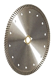 14 x .125, 10MM Turbo Supreme Diamond Saw Blade