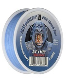 Blue Monster Blue PTFE Thread Seal Tape, 1/2 x 1429 inch