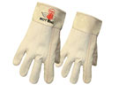 Boss #1BC42128, 400°F Heat Resistant Glove, 12-Pairs/Pack (Specify Size)