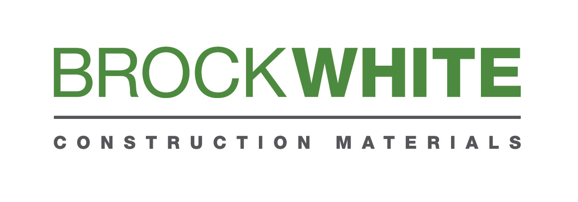 Brock White Logo
