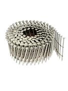 2-3/16 in. Hot Dip Smooth Shank Coil Siding Nail (Box/3600)