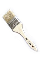 2 inch Natural Bristle Paint Brush / Chip Brush