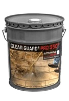 Butterfield Clear Guard Pro350 Cure/Seal, 1-Gallon