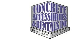 Concrete Accessories Logo