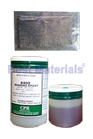 Carbon Weld, Carbon Fiber Concrete Crack Repair Kit