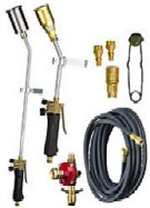 Sievert CS4460 Turboroofer 2-Torch Kit