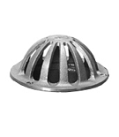 5 in. Zurn Z181 Replacement Dome, Bronze