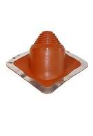 #1 Master Flash Extreme Angle Flashing, Red Silicone (1)