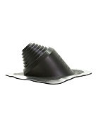 #1 Master Flash Extreme Angle Flashing, Black EPDM (1)