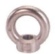12MM Forged Eye Nut, Metric, Stainless Steel (10)
