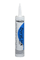 Duralink Sealant, Forest Green, 10.1 Oz Tube (1)