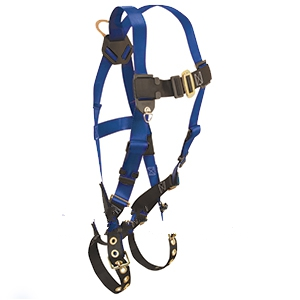 Full Body Harnesses 1 D Ring 5 Point Uni Fit
