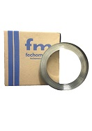 1 inch x 100 ft. x 0.044 Roll 304 Stainless Steel Banding