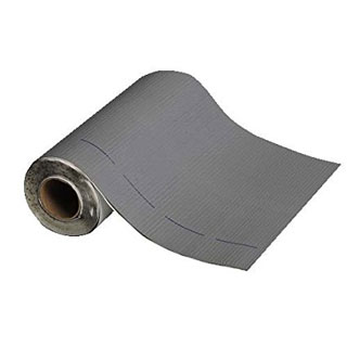 Peel & Seal Self-Adhering Roofing, GRANITE GRAY, 3 inch (12 rolls) - MFM Peel & Seal Peel/Stick Self-adhering Roofing & Waterproofing. Can be exposed indefinitely. Easy to install. GRANITE GRAY Color. 3 inch x 33.5 ft/Rolls. 12 Rolls/Carton. Price/Carton. (see detail view for special notes)